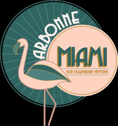 2022 NVPLM Miami Logo